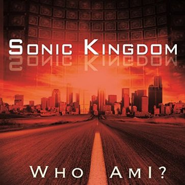 Sonic Kingdom album